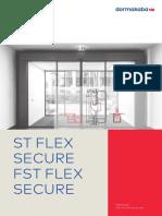St Flex Secure Fst Flex Secure PDF