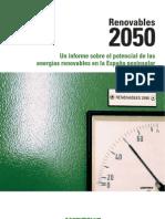 renovables-2050