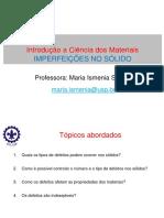 5 imperfeição no sólido.pdf