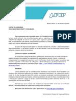 DFE-20242593260-Beneficios por tramitar el Certificado MiPyME