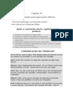 Comunicação para negociações efetivas