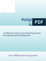 Assignment support moodle