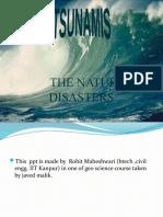 Term Paper_ Tsunami