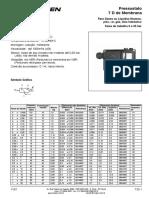 Pressostato7D_Membrana