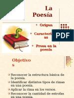 estructura de la-poesia