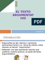 El-texto-argumentativo