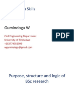 1_Purpose structure and logic of scientific research