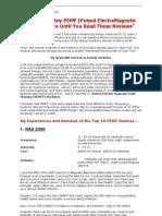 PEMF Devices Review Meyers PDF