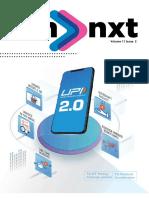 NPCI Magazine – TXN NXT Vol 2 - Collateral
