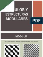 MódulosEstructuras