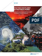 Final 2020 March Protecting Our Planet and the Public Purse Publish
