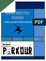 ud-parkour