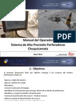 Manual Perforadoras HPGPS ChuqVF.ppt