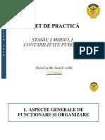 CATI - Cerinte caiet practica contabilitate publica 2020
