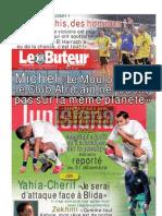 LE BUTEUR PDF du 12/12/2010