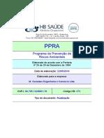 373 PPRA 29-05-2018 - Atualizado 27-07-2018.pdf