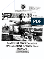 National Environmnetal Management Plan
