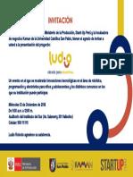 Invitación-Ludio