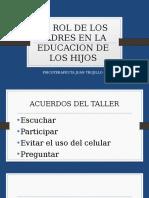 EL ROL DE LOS PADRES EN LA EDUCACION.pptx