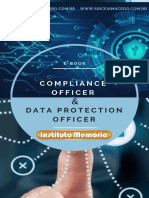 Compliance Officer e Data Protection Officer
