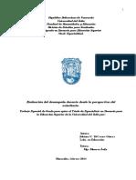 Di Cesare- evaluacion del desempeño-triangulacion