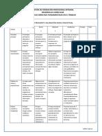 Instrumento de valoracion mapa conceptual