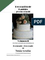 Moldes - proporcion de masa - temp y tiemp Decoracion-de-Pasteles-pag 91