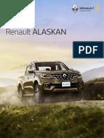 catalogo comercial Alaskan