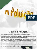 Poluicao