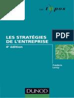 Les stratégies de lentreprise by Leroy, Frédéric (z-lib.org)