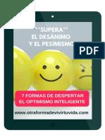 eBook Optimismo Inteligente EuriMérida