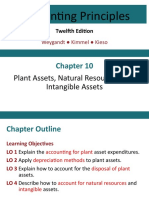 8. Lecture 8, 9 and 10_ Plant Assets, Natural Resources and Intangible Assets