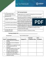 HR Training Schedule.docx
