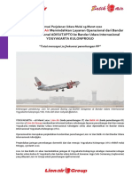 [2020] PRESS RELEASE - Lion Air dan Batik Air Memindahkan 70 Fekuensi Layanan Operasional dari Bandar Udara Internasional Adisujtipto ke Bandar Udara Internasional Yogyakarta Kulonprogo.pdf.pdf.pdf
