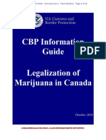 CBP Information Guide