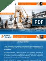 Tecnología en Muros Pantalla y Pilotes-Ing. Swarton Del Águila.pdf