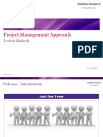 Oracle_PM Tools and Approach_20200115.pptx
