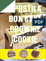 box cake, cookies e brownie pao de lo de ninho-1