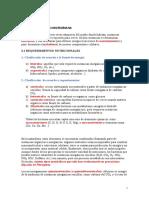 Tema 3 Nutrición Microbiana, Medios de Cultivo