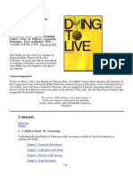 index dying to live