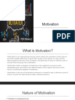 Motivation and its types.pptx