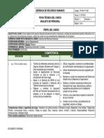 1. TP-RH-FT-005 ANALISTA DE PERSONAL