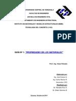 Guía 1 Tecnología del Concreto - PROPIEDADES DE LOS MATERIALES (1).pdf