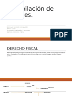 Apuntes Fiscal