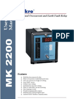 MK2200 User's Manual