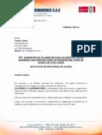 CALDERA DE AAGUA CALIENTE