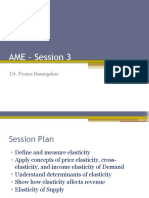 AME - Session 3