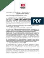 01 - Caso Práctico - Derecho Informático