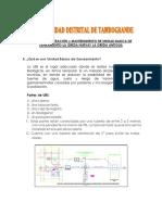 2.- Manual de Operacion de Saneamiento -La Greda Nueva y Greda Antigua