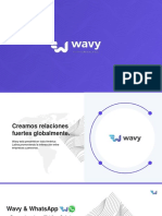 Wavy Global_Oferta canal Whatsapp_060319 - Santana Group